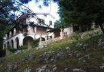 Location vacances Scandriglia - Country House uso esclusivo!!! Con tutti i servizi. 35 km dal Gra-3