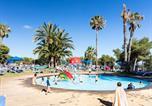 Camping avec Club enfants / Top famille Espagne - Camping Vilanova Park-2