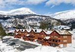 Location vacances Hemsedal - Tinden-2