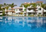 Hôtel Cortes de la Frontera - Hotel Apartamentos Manilva Sun-3