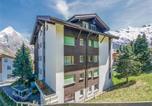 Location vacances Saas-Fee - Acimo Bergdistel-3
