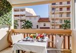 Location vacances Sainte-Maxime - Apartment Le Neptune-3