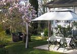 Location vacances Senlis - Les Roches Brunes - Chambres d'hôtes-4