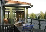 Hôtel Fredrikstad - Tingvall B&B Eco-Lodge-4