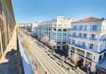 Location vacances Nice - Nice Etoile 35 Avenue-2