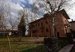 Location vacances Mombarcaro - Spacious Apartment in Belvedere Langhe with Terrace-1