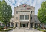 Hôtel Korb - Best Western Plus Hotel Fellbach-Stuttgart-1