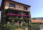 Location vacances Quintanar de la Sierra - Casa Rural El Concejo de Vinuesa-1