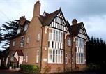 Hôtel East Grinstead - Gatwick Inn Hotel- Premises Professionally Antiseptic-4
