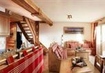 Hôtel 4 étoiles Courmayeur - Cgh Résidences & Spas Les Fermes de Ste Foy-4