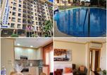 Location vacances Fuengirola - Apartamento En Mediterráneo Real, Los Boliches, Fuengirola-3
