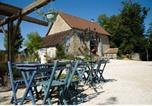 Location vacances  Haute-Vienne - Holiday Home Provence Coussacbonneval-4