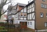 Location vacances Alsfeld - Alsfelder Apartment-2