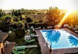 Location vacances Chianciano Terme - Agriturismo Palazzo Bandino - Wine cellar, restaurant and spa-3