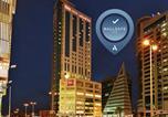 Hôtel Bahreïn - Ibis Seef Manama-1