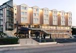 Hôtel 4 étoiles Golf d'Oléron - Mercure La Rochelle Vieux Port Sud-1
