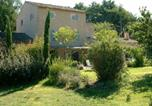 Location vacances Méthamis - Villa in Vaucluse I-2