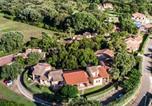 Villages vacances Poggio-Mezzana - Residence Mare e Sole-2