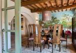 Location vacances Radicofani - Radicofani Villa Sleeps 11 with Pool and Air Con-2