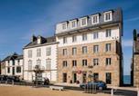 Hôtel Plouescat - Ibis Roscoff-1