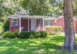 Location vacances Jacksonville - Hist Home in Avondale/Riverside & Dt Jacksonville-1