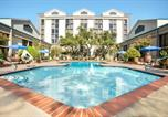 Hôtel Irving - Doubletree by Hilton Dfw Airport North-1