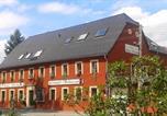 Hôtel Fribourg - Altes Wirtshaus-1