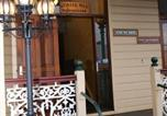 Hôtel Brisbane - Aussie Way Hostel-2