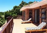 Location vacances Wilderness - 1222 On Cedric - self catering Villa-3