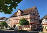 Hôtel Allemagne - Zum Schwan Wanfried