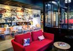Hôtel 4 étoiles Champagnac-de-Belair - Mercure Périgueux Centre