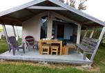 Camping avec Piscine L'Aiguillon-sur-Mer - Camping Paradis Grand'R-2