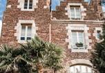 Hôtel Rennes - Castel Jolly-1