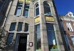 Hôtel Zwolle - Boetiek Hotel Kampen-1