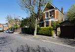 Location vacances London - Veeve - Four Bedroom House in Islington-2