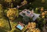 Location vacances Labastide-de-Lévis - Domaine du Buc , les Gîtes de Prestige-4