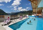 Hôtel 4 étoiles Montreux - Résidence Néméa Le Grand Ermitage-2