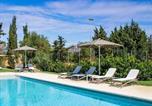 Location vacances Sannicola - Locazione Turistica Villa Afrodite-4