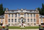 Location vacances Bec-de-Mortagne - Villa in Saint Maclou-3