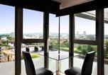 Location vacances Glasgow - Riverview Apartments-4