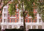 Hôtel Londres - Malmaison London-2