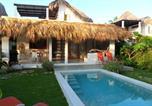 Location vacances Las Terrenas - Villa Vitao Eco Zen Lasterrenas-1