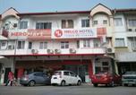 Hôtel Subang Jaya - Hello Hotel Subang-1