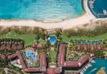 Village vacances Chine - The St. Regis Sanya Yalong Bay Resort (Tranquil Beach)-1