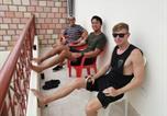 Hôtel Iquitos - Moicca Hostel-4