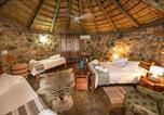 Location vacances Hoedspruit - Shumba Safari Lodge-1