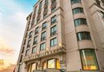 Hôtel Evliyaçelebi - Rixos Pera Istanbul-1