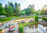 Camping avec Site nature Burtoncourt - Camping Walsdorf-1
