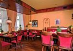 Hôtel Bad Oldesloe - Central Gasthof-4