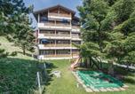 Location vacances Saas-Fee - Acimo Edelweiss-4